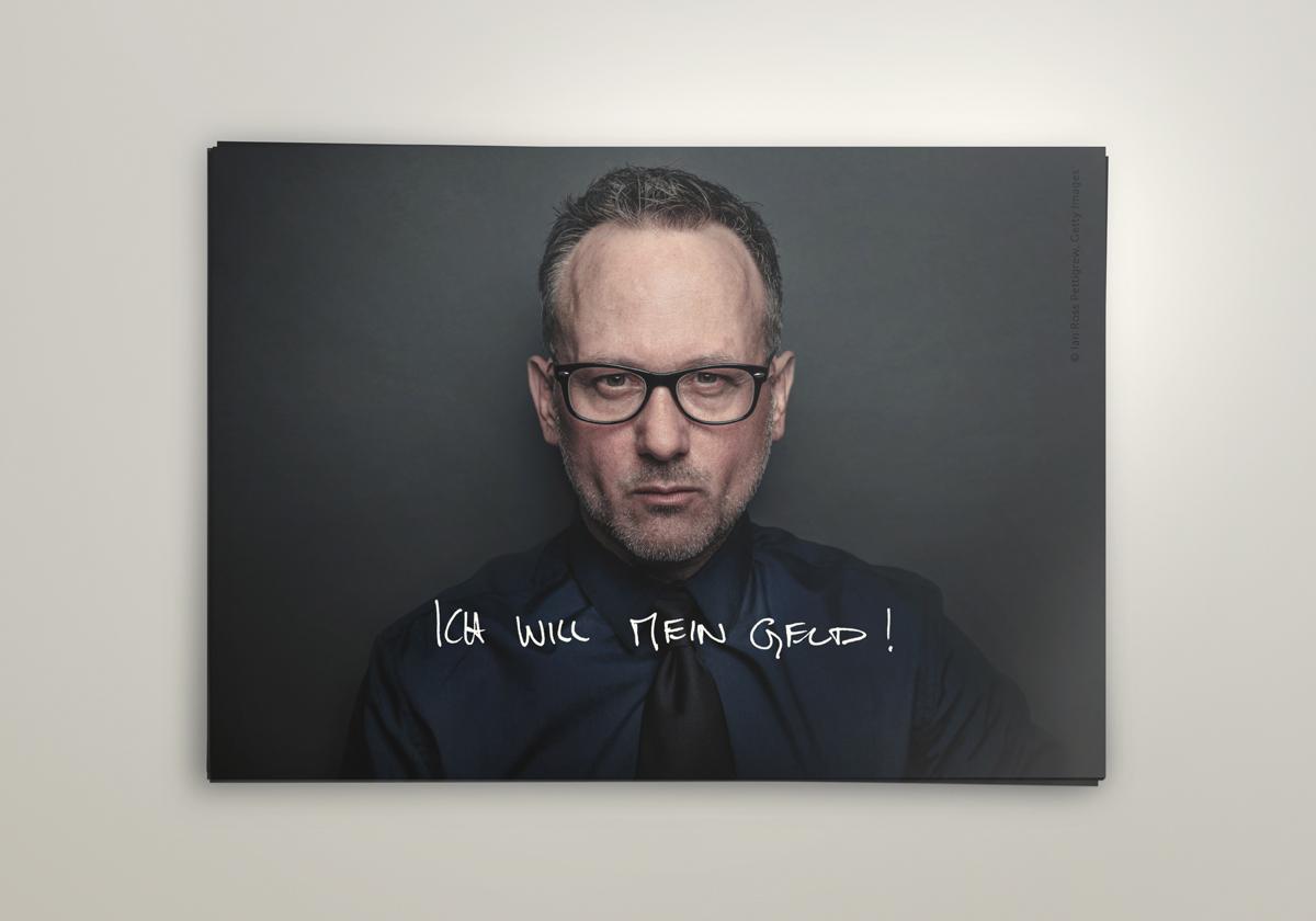Wiesner Rechtsanwaltskanzlei Kampagne