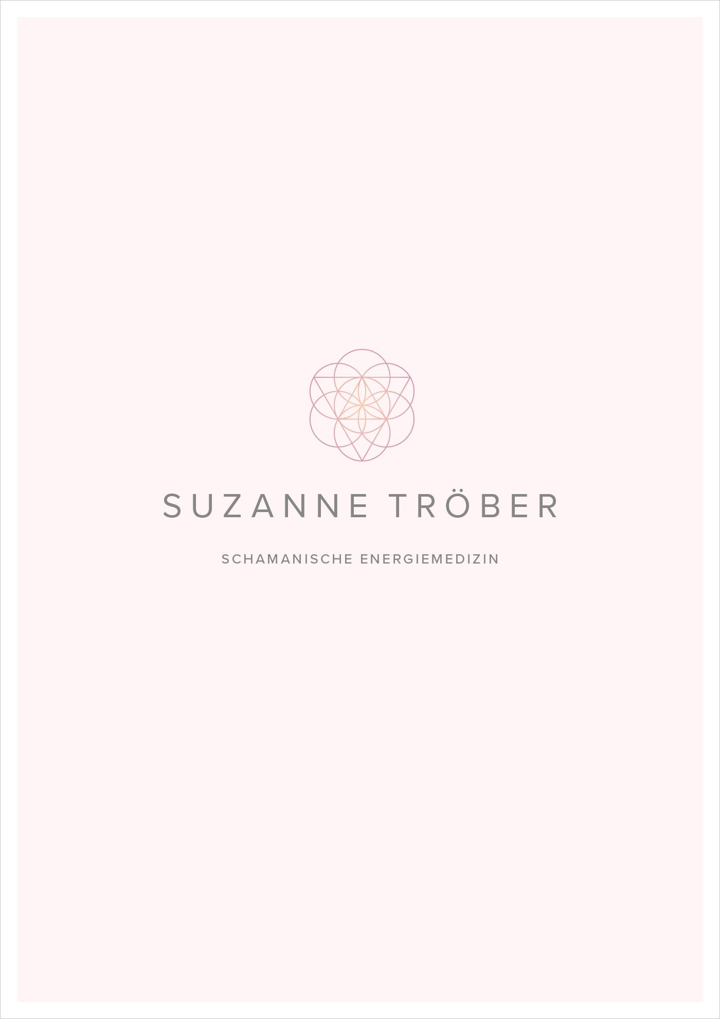 Suzanne Tröber: Erscheinungsbild