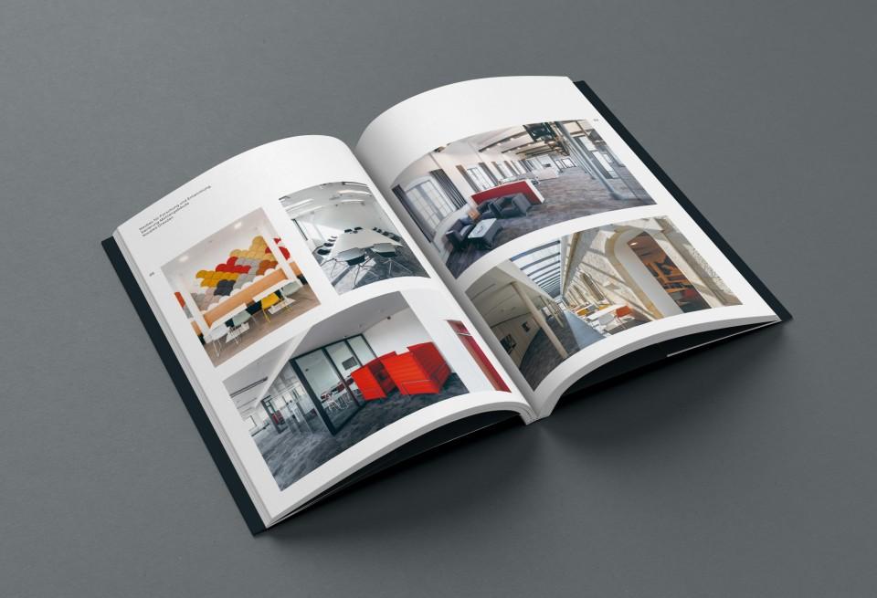 IPRO Consult Architektur Werkschau